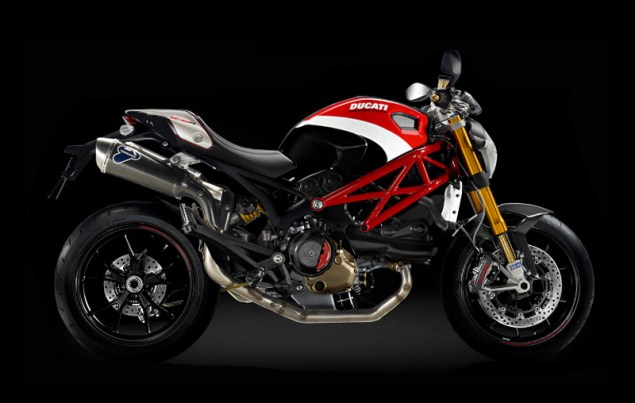 Ducati Monster 848R Concept by Isaac Chavira Ducati Monster 848R Corse crop 635x403