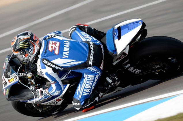 WSBK: Race 2 at Donington Shows More of Whats to Come Marco Melandri Donington Park
