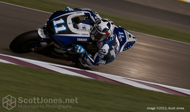 Monday Testing at Qatar with Scott Jones MotoGP Qatar test day two Scott Jones 4