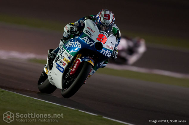 Thursday at Qatar with Scott Jones Qatar GP FP1 MotoGP Scott Jones 3