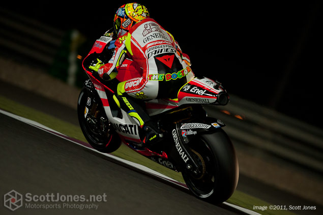 Sunday at Qatar with Scott Jones Qatar GP MotoGP race Scott Jones 7