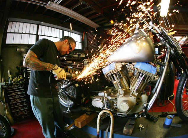 Jesse James Starts New Media Production Company Jesse James West Coast Choppers 635x467