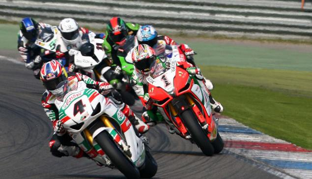 WSBK: Battle to the Finish in Race 2 at Assen World Superbike Assen 2011 635x364