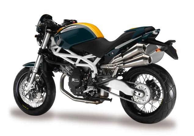 How Many Bids Were Made on Moto Morini Today? moto morini 635x448