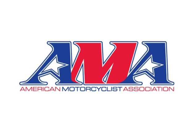 AMA: Minimum Weights Changed to Rein in Fast Ducati(s) AMA pro racing Logo 635x435