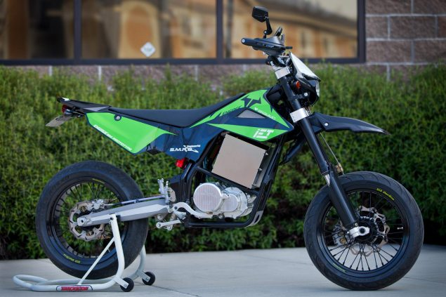 Brammo Engage   Electric MX & Supermoto from Ashland Brammo Engage SMS 4 635x423