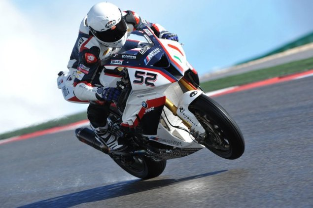 James Toseland to Return to WSBK Racing at Monza James Toseland BMW Italy S1000RR WSBK 635x422