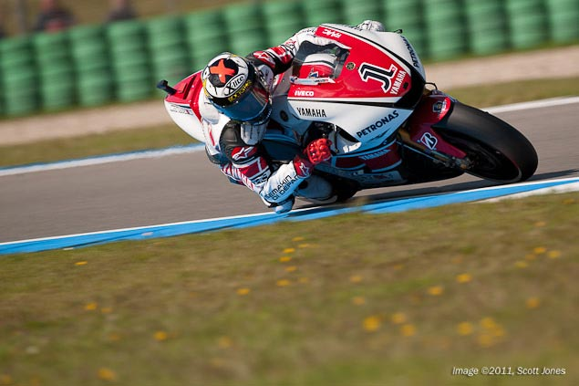 Friday at Assen with Scott Jones Friday Assen Dutch TT MotoGP Scott Jones 1