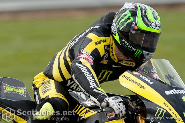 Photo of the Week: True Grit photo of the week cal crutchlow motogp scott jones