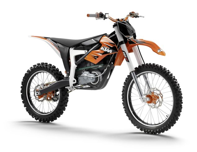 KTM Freeride Coming 2012   Cheaper than €10,000 2012 KTM Freeride 635x490