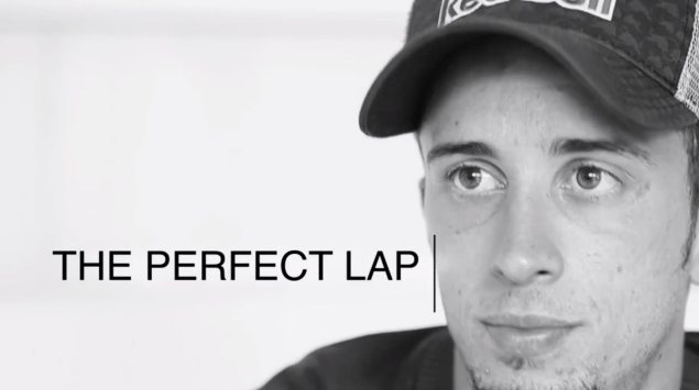 The Perfect Lap with Andrea Dovizioso at 1,000 fps Andrea Dovizioso Red Bull 1000 fps perfect lap 635x355