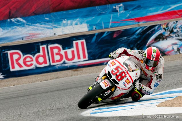 Saturday at Laguna Seca with Scott Jones Saturday Laguna Seca Scott Jones 1