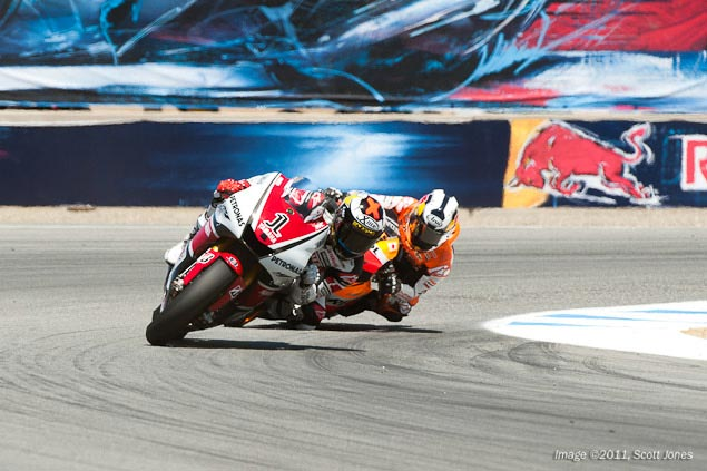Sunday at Laguna Seca with Scott Jones Sunday Scott Jones Laguna Seca 14