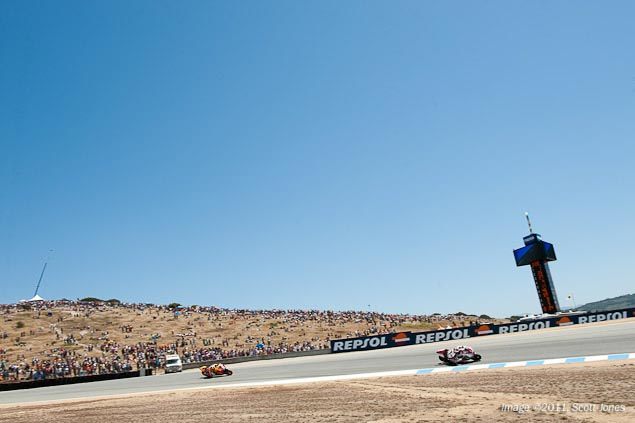 Sunday at Laguna Seca with Scott Jones Sunday Scott Jones Laguna Seca 18