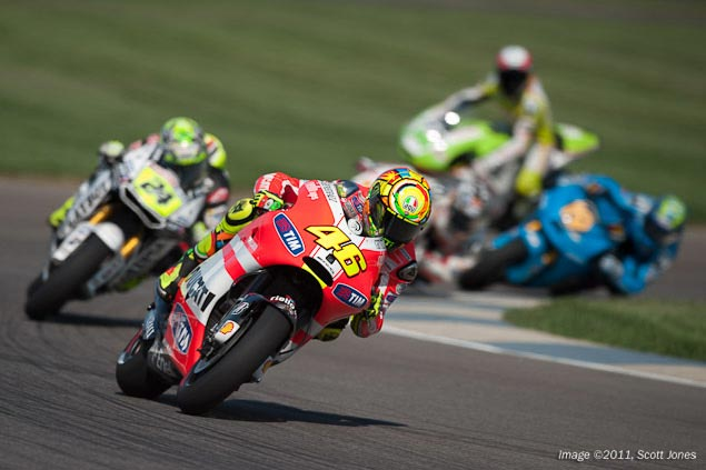 Saturday at Indianapolis with Scott Jones Saturday Indianapolis GP MotoGP Scott Jones 20
