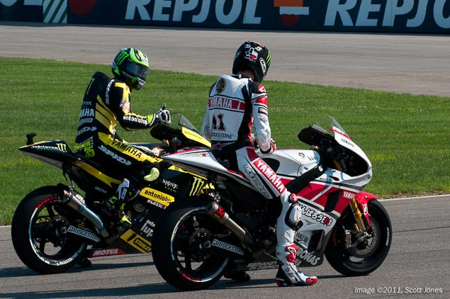 Saturday at Indianapolis with Scott Jones Saturday Indianapolis GP MotoGP Scott Jones 6