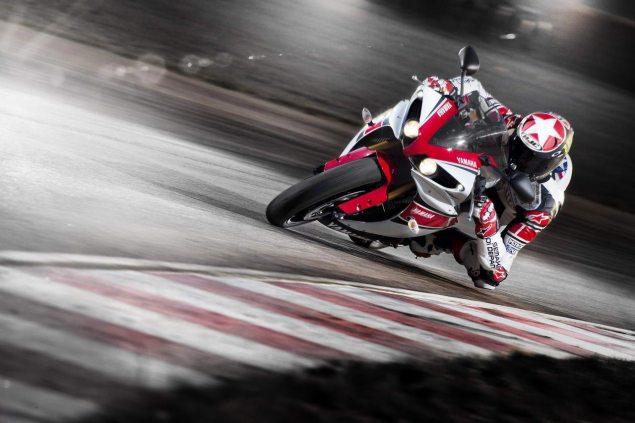 Video: Ben Spies & The 2012 Yamaha YZF R1 2012 Yamaha YZF R1 Ben Spies 1 635x423