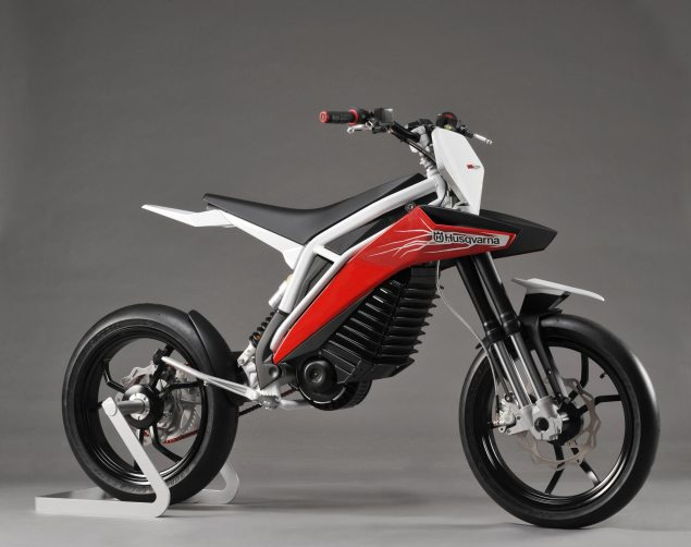 Husqvarna Concept E go   The Entry Level Electric Husqvarna Concept E go 1 635x502