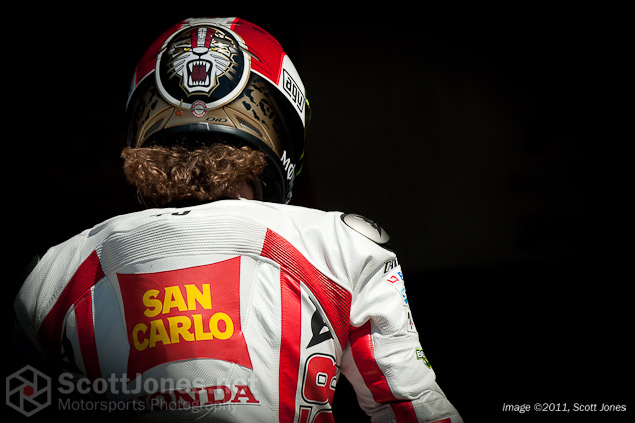 Some Closing Thoughts About Marco Simoncelli Marco Simoncelli MotoGP Scott Jones 5