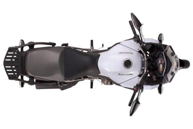 2012 Kawasaki Versys 1000   The Z1000 Adventure Sport 2012 Kawasaki Versys 1000 7 635x423