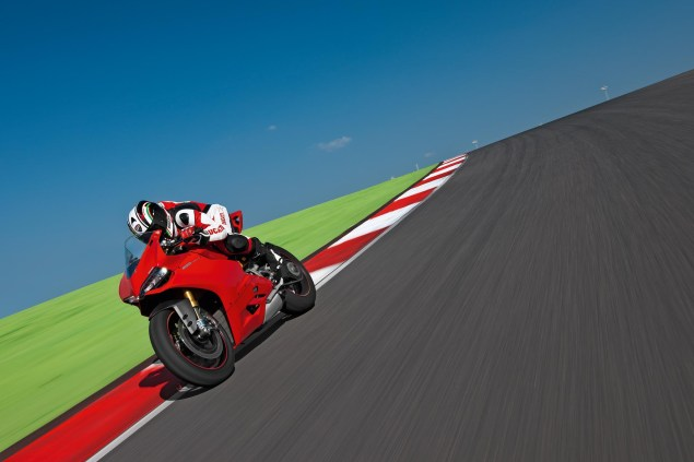 Ernesto Marinelli Explains the Panigale in 11 Minutes 2012 ducati 1199 panigale track 635x423