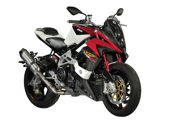 Bimota DB9 Brivido   The Best Looking Diavel Yet Bimota DB9 Brivido 4 635x421