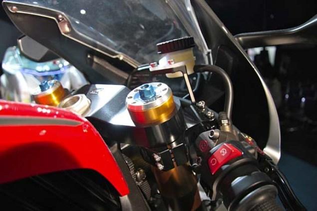 More Photos of the Honda RC E Concept Honda RC E concept Tokyo Motor Show 02