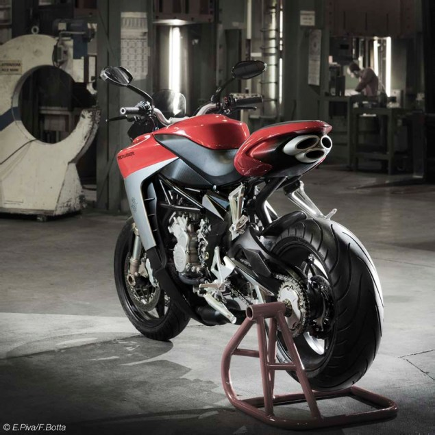 Get Ready for the MV Agusta Turismo Veloce 800 MV Agusta Tricruiser concept 03