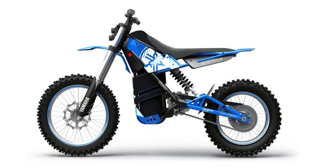 O2 Pursuit   An Air Powered Dirt Bike 02 Pursuit compressed air dir bike Dean Benstead 07 635x329