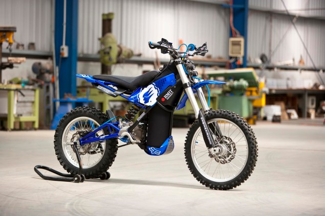 O2 Pursuit   An Air Powered Dirt Bike 02 Pursuit compressed air dir bike Dean Benstead 17 635x423