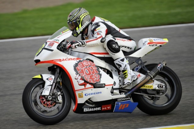 MotoGP: Michele Pirro to Gresini on a FTR Honda CRT Bike Michele Pirro Gresini Moto2 635x423