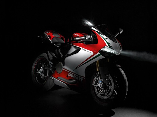 The Eleven of 2011   A Year in Review 2012 ducati 1199 panigale 635x475