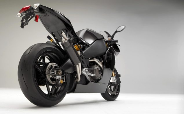 The Eleven of 2011   A Year in Review 2012 erik buell racing 1190rs 635x396