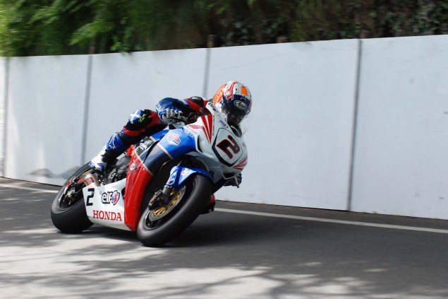 Keith Amor Retires From Motorcycle Road Racing Keith Amor Isle of Man TT 2011 Jensen Beeler 06 635x423