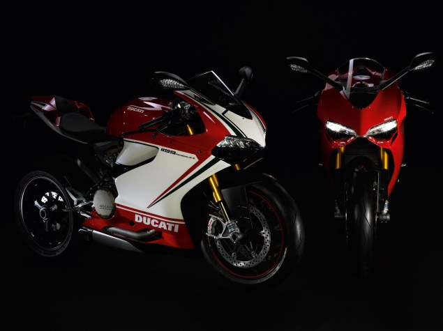 Call Your Mother Because Here is the Ultimate Ducati 1199 Panigale Photo Gallery Ducati 1199 Panigale studio 19 635x475