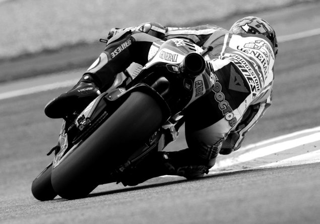 MotoGP: Portuguese GP is a Go for 2012 valentino rossi estoril bw 635x444
