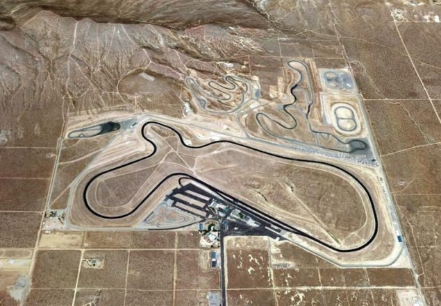 Willow Springs Motorcycle Club Closes Racing League willow springs raceway 635x441