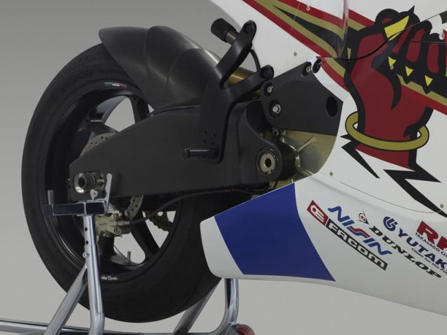 More Photos & Video of the Mugen Shinden Mugen Shinden electric superbike crop 1 635x476