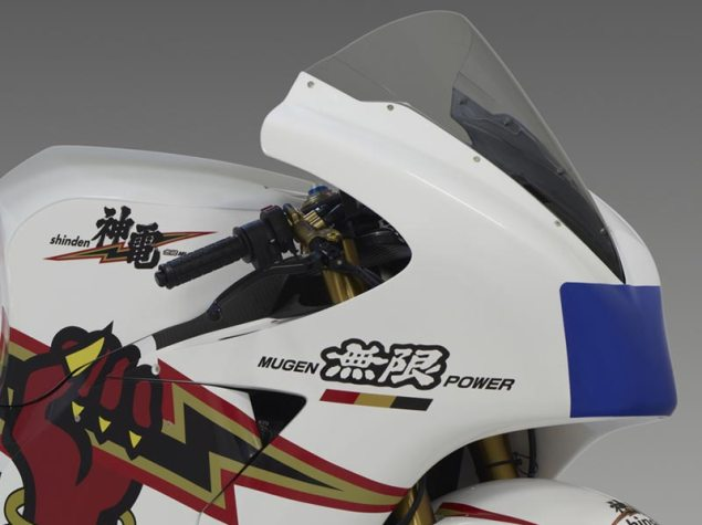 More Photos & Video of the Mugen Shinden Mugen Shinden electric superbike crop 3 635x475