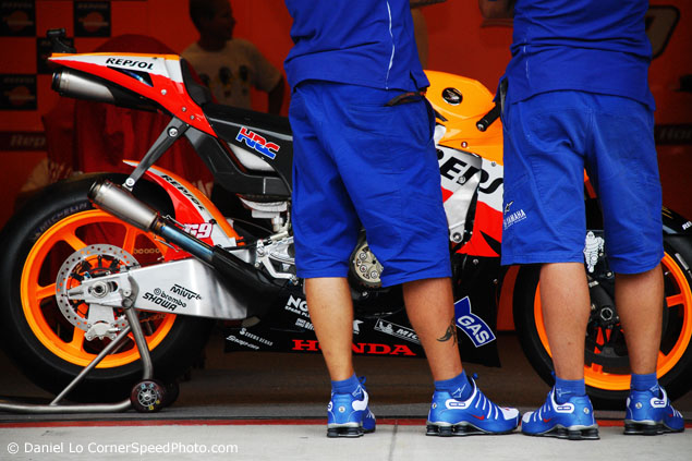 Photo of the Week: Enemy at the Gates photo of the week honda yamaha indy gp dan lo crop