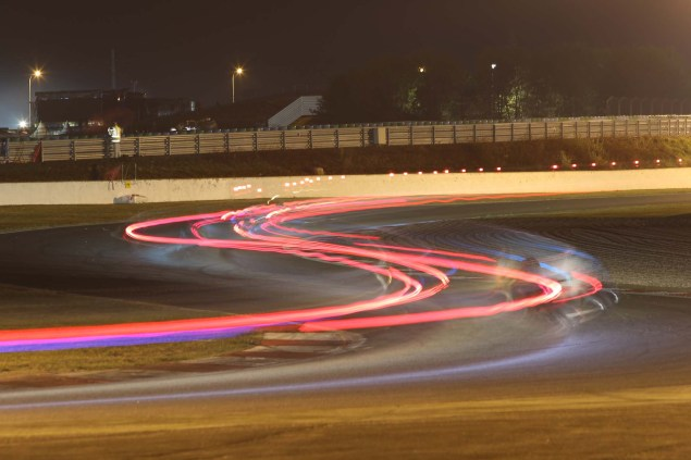 Photos: The 76th Annual Bol dOr 24 Hour Endurance Race 2012 Bol dOr SERT 24 635x423