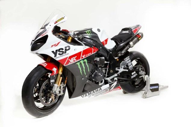 Photos: Yamaha Austria Racing Team (YART) 2012 Yamaha Austria Racing Team YART 18 635x423