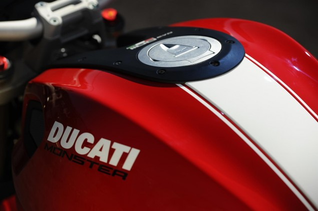 Audi Buys Ducati for $1.1 Billion Ducati Monster 1100 EVO 635x423