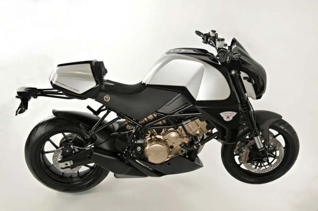 Moto Morini Rebello 1200 Giubileo Moto Morini Rebello 1200 Giubileo 10 635x422