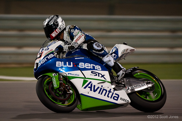 Sunday at Qatar with Scott Jones MotoGP Qatar GP Sunday Scott Jones 2