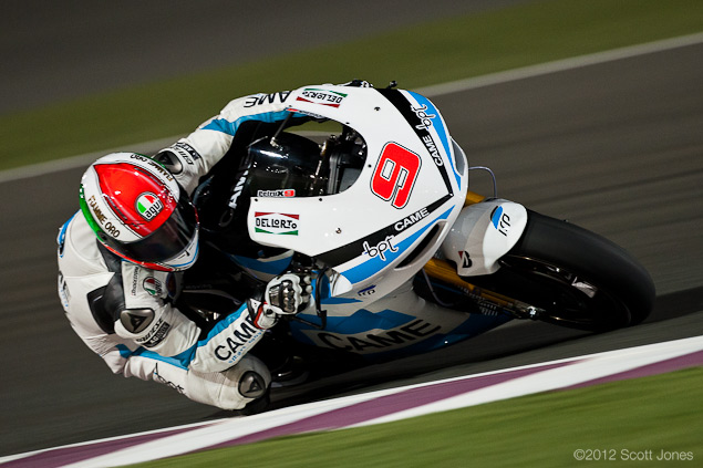 Saturday at Qatar with Scott Jones MotoGP Saturday Qatar GP 2012 Scott Jones 6