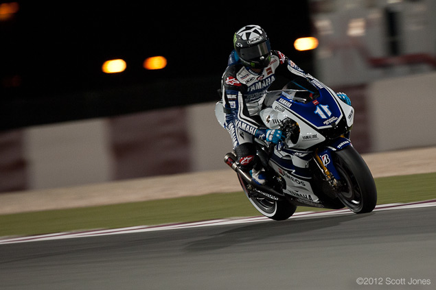 Saturday at Qatar with Scott Jones MotoGP Saturday Qatar GP 2012 Scott Jones 8