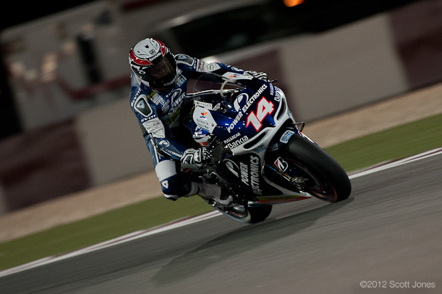 Saturday at Qatar with Scott Jones MotoGP Saturday Qatar GP 2012 Scott Jones 9