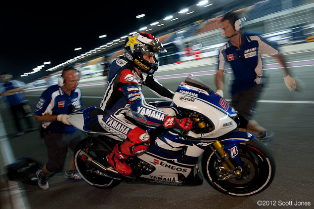 MotoGP: A New Order of Things During Qualifying at Qatar qatar gp 2012 scott jones Jeorge1