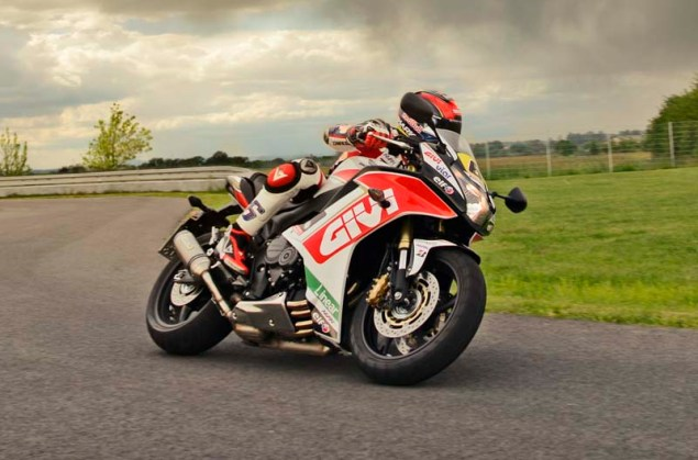 Honda CBR600F LCR Edition   Stefan Bradls Race Replica Honda CBR600F LCR Edition 05 635x419